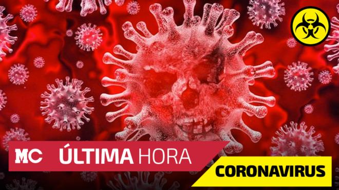 Un aumento de más del 100% en los casos y muertes por COVID-19 en México y la frontera de Estados Unidos