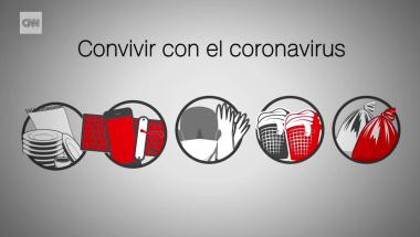 Crónica: Conviviendo con el coronavirus