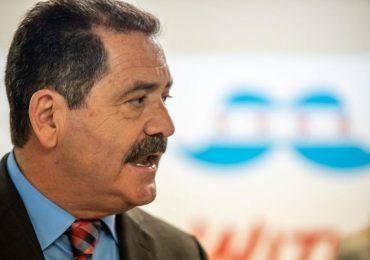 Congresista García condena veredicto/Congressman García Condemns Verdict
