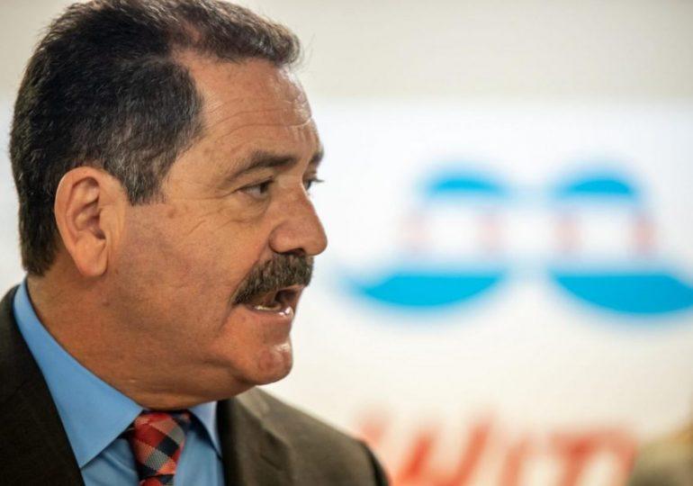 Congresista García hace fuertes críticas a López Obrador/Congressman García criticizes López Obrador