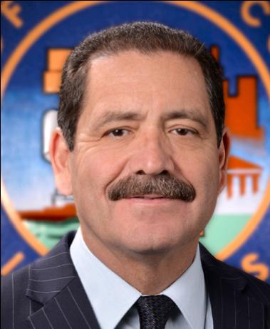 García se une a 24 miembros del Congreso para evitar que Trump/Rep. García Joins 24 Members of Congress to Stop Trump