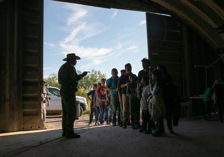 Procuradores en la Nación se oponen a la prohibición/Attorneys in the Nation oppose the ban on asylum at the border