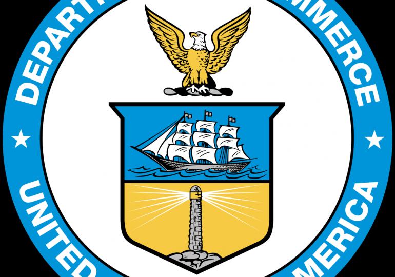 Departamento de Comercio de los Estados Unidos invierte $ 3.3 millones/United States Department of Commerce invests $ 3.3 million in funds