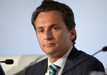Emilio Lozoya sin pasaporte y con brazalete electrónico