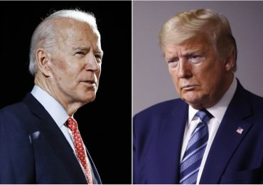 ¿Ganará Trump o Biden?