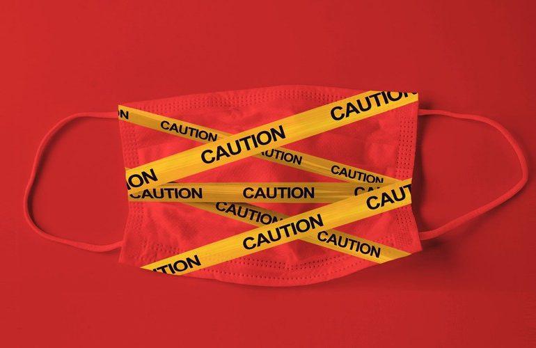 Si la gente no sigue medidas de protección de Coronavirus/If people don't follow Coronavirus protection measures