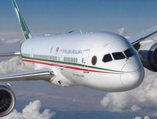 La rifa del avión presidencial, el fraude del siglo
