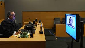 El impacto de los procedimientos de video y el acceso a la justicia en los tribunales/Impact of Video Proceedings on Fairness and Access to Justice in Court