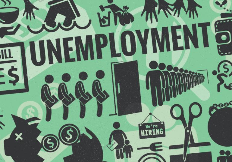 El desempleo vuelve a subir
