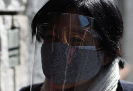 México: 1.744 trabajadores de salud han muerto de COVID