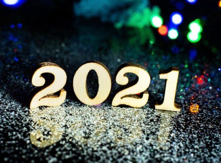 Un Nuevo Año de calma