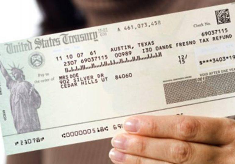Cheques de Estímulo: