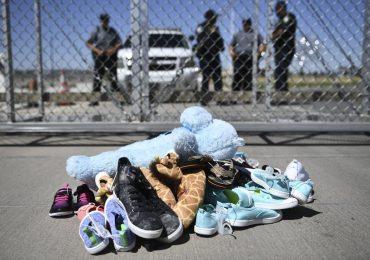 Abogados han rastreado a los padres de más de 100 niños separados por la administración Trump