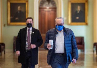 El Senado inicia el debate sobre el plan de estímulo de Biden