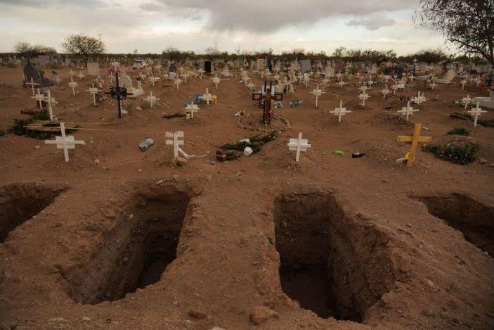 México supera las 200,000 muertes por COVID-19