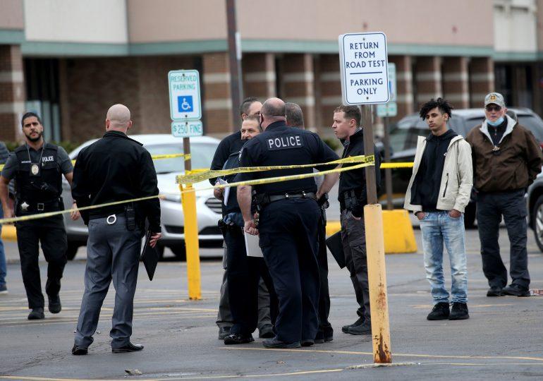 Sospechosos del tiroteo en Bridgeview fueron arrestadosSuspects in Bridgeview shooting arrested