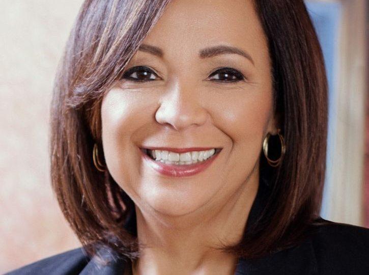 Secretaria del Tribunal Iris Martínez asegura transparencia con nuevo proyecto de ley
