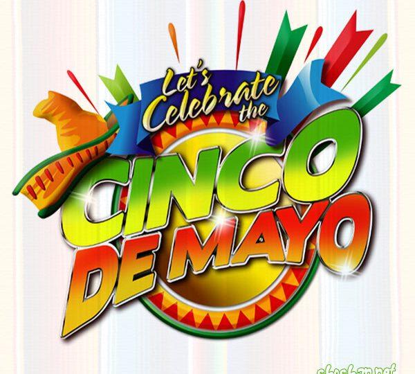 "No se quede fuera ""celebre el Cinco de Mayo""/Do not be left out ""celebrate Cinco de Mayo"""