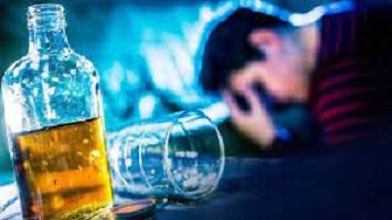 Cosas de la vida, matrimonio alcohólico