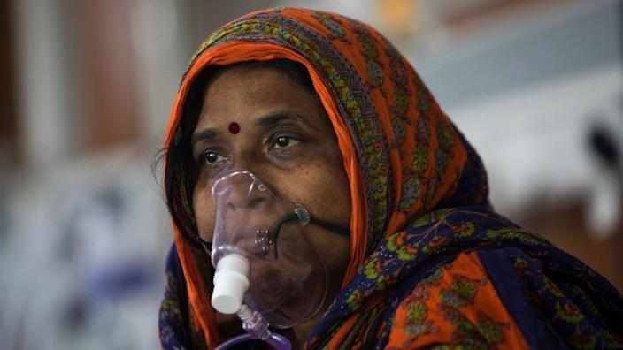 Por qué el mundo debe preocuparse por la enorme crisis causada por la pandemia en India