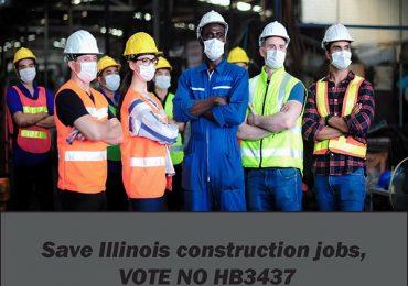 Miembros de comunidades minoritarias exigen que se rechace el proyecto de ley HB 3437