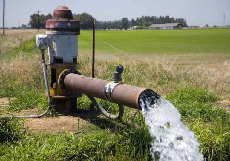 Asociaciones de aguas subterráneas en la nación piden al Congreso utilizar pozos de agua/Nation's groundwater associations ask Congress to use water wells