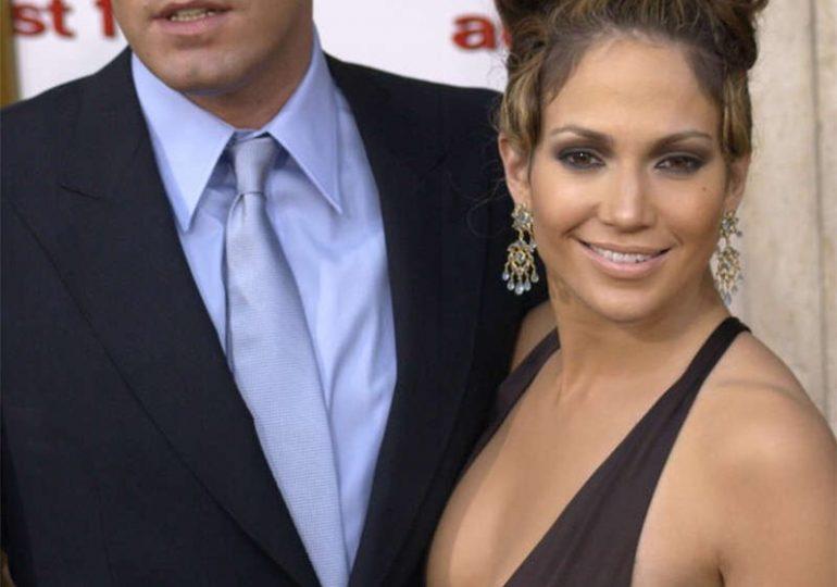 Jennifer Lopez y Ben Affleck dan un paso importante en su relación