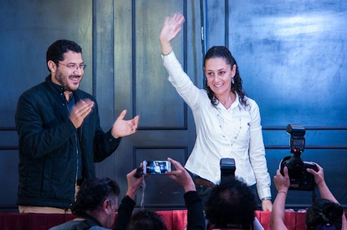 ¿A que llega Martí Batres al gobierno de la Ciudad de México?