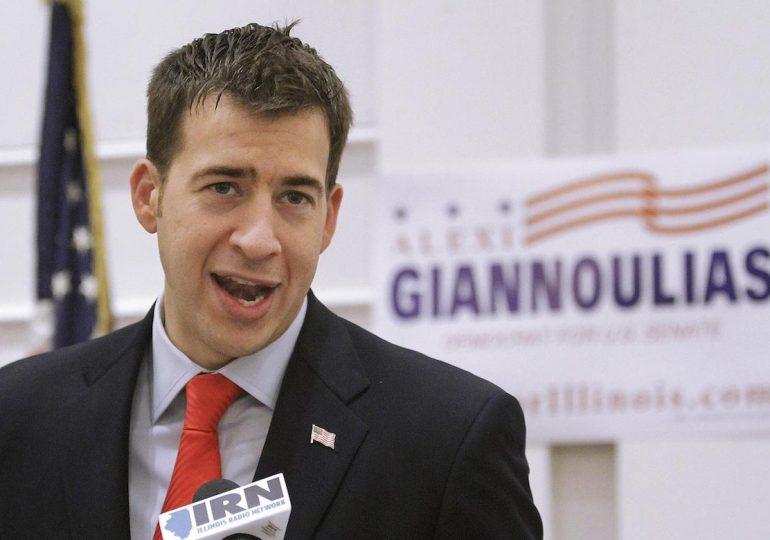 Giannoulias recauda más de $ 3 millones en campaña para secretaria de Estado/Giannoulias Raises $3 Million+ in Campaign for Secretary of State