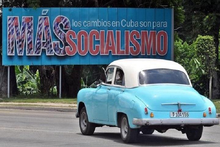 La entelequia cubana