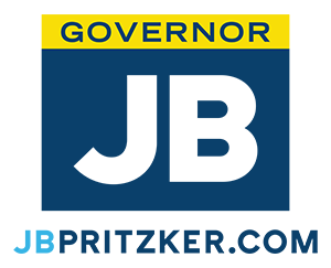 Governor JB Pritzker and Lt. Governor Juliana Stratton Announce Re-Election Campaign