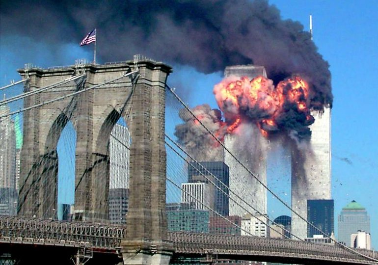 A 20 años de los atentados terroristas