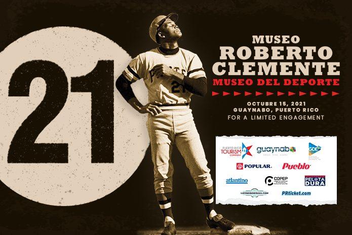 El Museo 'Roberto Clemente' en Puerto Rico reabrirá/Roberto Clemente Museum in Puerto Rico to Re-Open