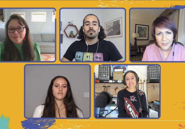 ComEd Celebra el Mes de la Herencia Hispana Presentando el Evento de STEM para Aumentar la Diversidad/ComEd hosts Hispanic Heritage Month STEM event to Increase Diversity
