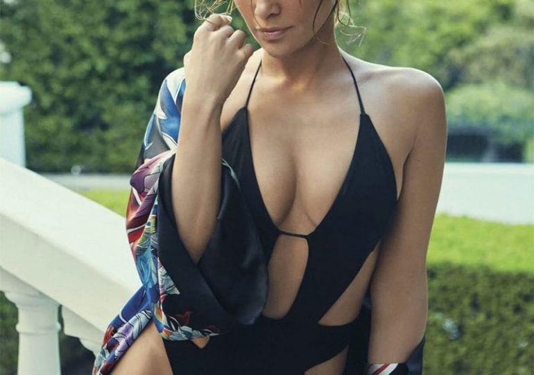 Jennifer Lopez luce irreconocible en su nueva película 'The Mother'