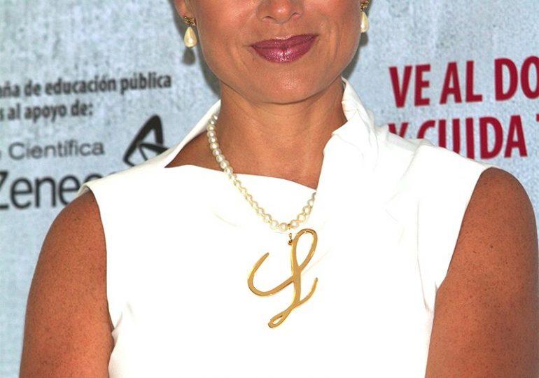 Leticia Calderón hospitalizada por cirugía