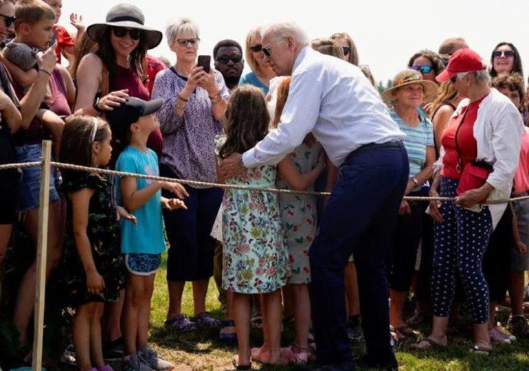 La Casa Blanca presenta plan para vacunar a los niños de 5 a 11 años